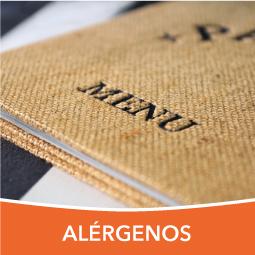 Novagea Sistema de Control de Alérgenos