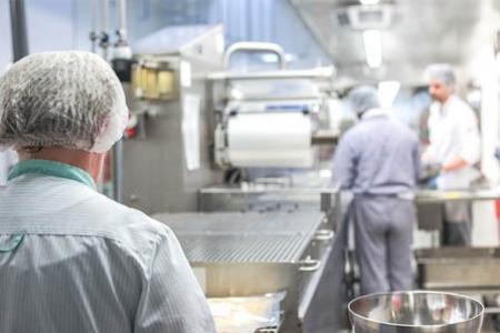 APPCC Industria Alimentaria