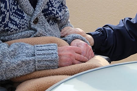 APPCC en Residencias de Ancianos