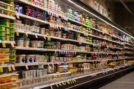 APPCC en Supermercados